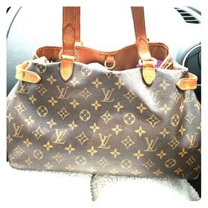 LV Shoulder Bag